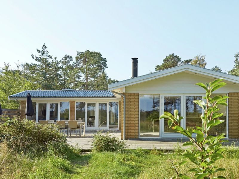 Ferienhaus Nexø, Haus-Nr: 40866