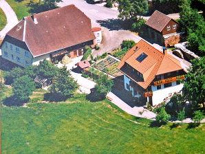 Bauernhof Ferienhof Bühler