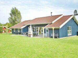 Ferienhaus Nordborg Sogn, Haus-Nr: 74767