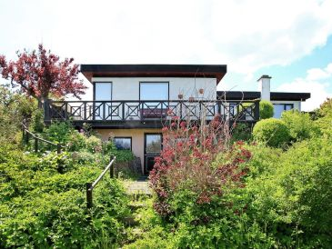 Ferienhaus Hesselager, Haus-Nr: 40594