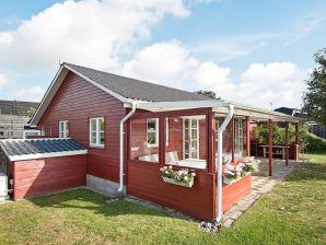 Ferienhaus Haderslev, Haus-Nr: 42934