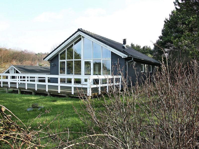 Ferienhaus Ebeltoft, Haus-Nr: 29010