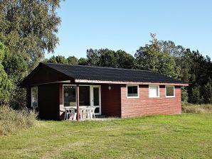 Ferienhaus Aalbæk, Haus-Nr: 89014