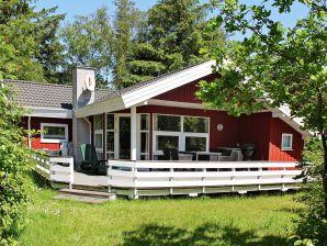 Ferienhaus Rømø, Haus-Nr: 53152