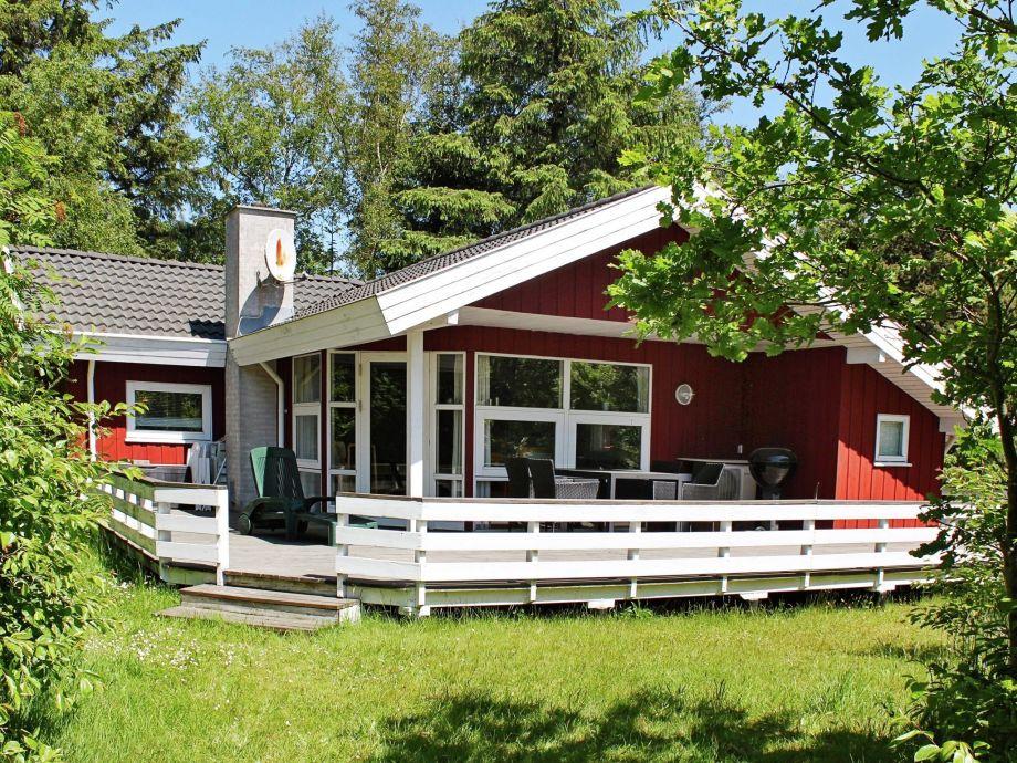 Außenaufnahme Rømø, Haus-Nr: 53152