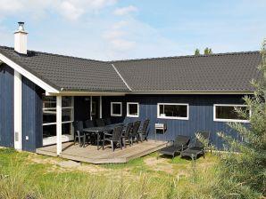 Ferienhaus GROßENBRODE/FEHMARNSUND / Grossenbrode, Haus-Nr: 77228