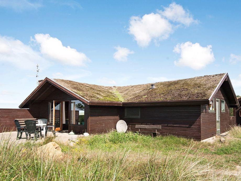 Außenaufnahme Rømø, Haus-Nr: 66015