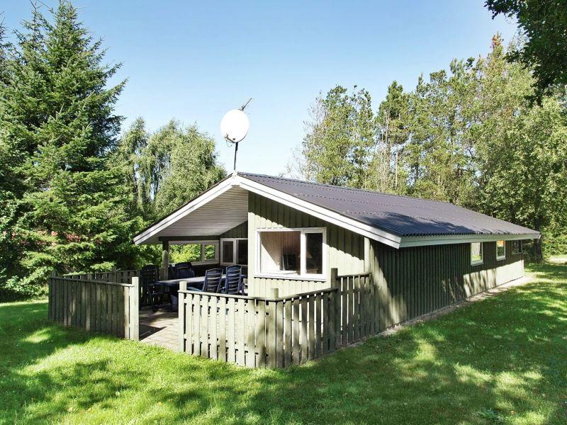 Ferienhaus Fjerritslev, Haus-Nr: 88439