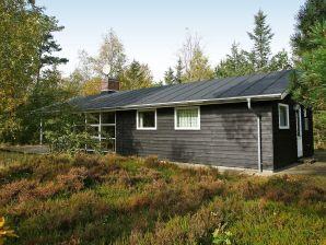 Ferienhaus Hals, Haus-Nr: 76215