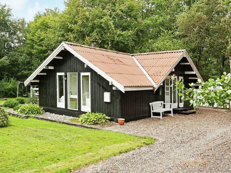 Ferienhaus Toftlund, Haus-Nr: 39544