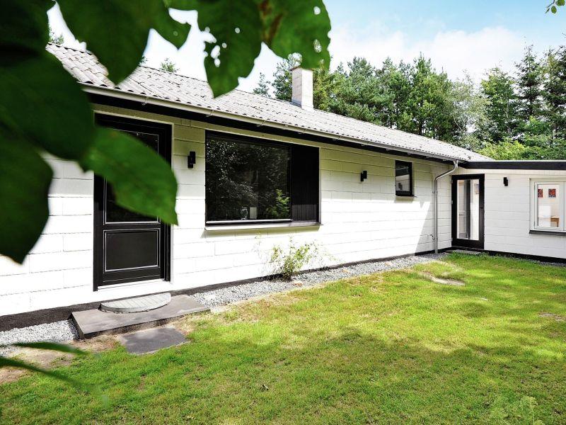 Ferienhaus Bording, Haus-Nr: 93873
