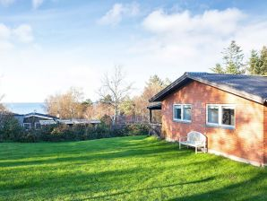 Ferienhaus Vejby, Haus-Nr: 69902
