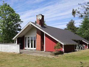 Ferienhaus Oksbøl, Haus-Nr: 31838