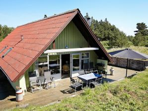 Ferienhaus Blåvand, Haus-Nr: 38749