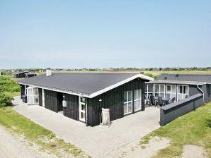 Ferienhaus Løkken, Haus-Nr: 71805