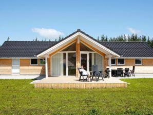 Ferienhaus Brovst, Haus-Nr: 35623