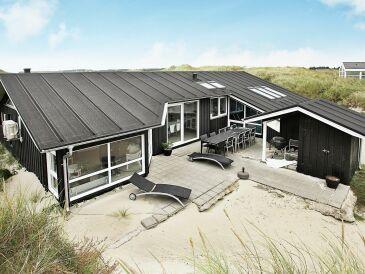 Ferienhaus Saltum, Haus-Nr: 57741