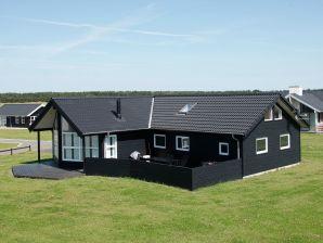 Ferienhaus Løkken, Haus-Nr: 40257