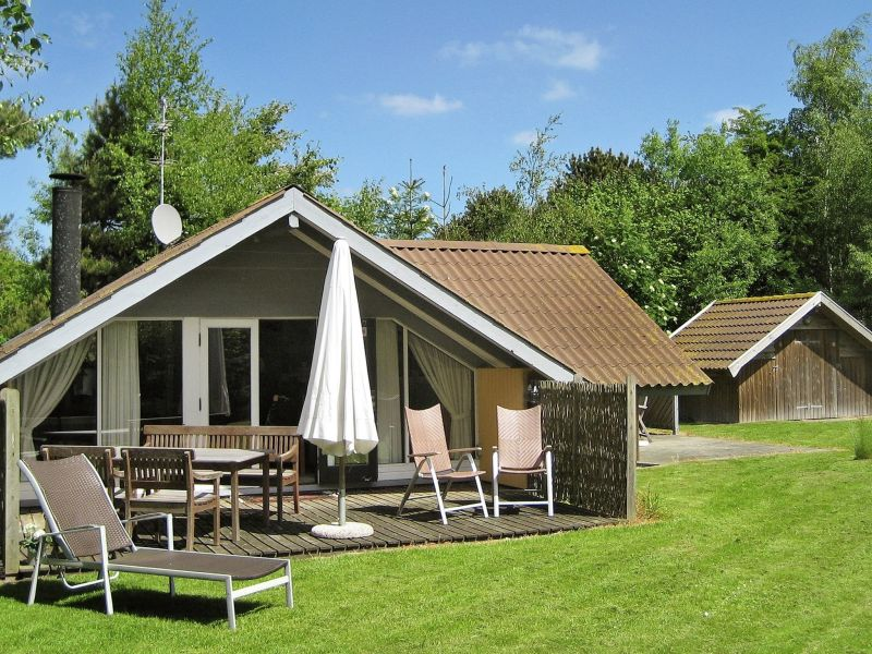 Ferienhaus Rødby, Haus-Nr: 69395