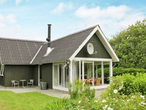Ferienhaus Rømø, Haus-Nr: 53622