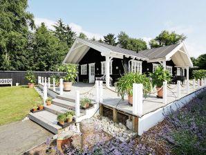Ferienhaus Gilleleje, Haus-Nr: 42605