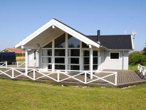 Ferienhaus Lemvig, Haus-Nr: 36180