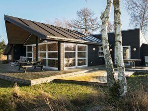 Ferienhaus Glesborg, Haus-Nr: 69316