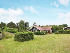 Ferienhaus Nykøbing Sjælland, Haus-Nr: 69321