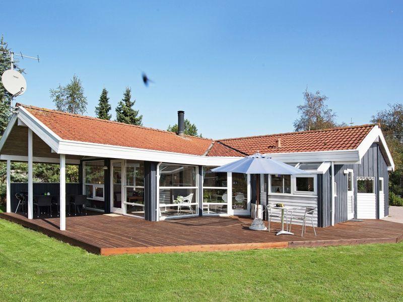Ferienhaus Slagelse, Haus-Nr: 94947