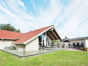 Ferienhaus Juelsminde, Haus-Nr: 54554