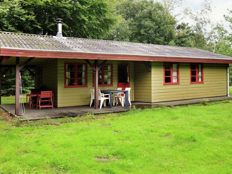 Ferienhaus Toftlund, Haus-Nr: 62102