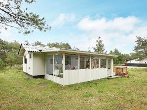 Ferienhaus Thisted, Haus-Nr: 57772