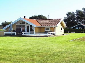 Ferienhaus Nordborg, Haus-Nr: 55840