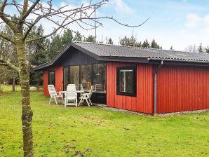 Ferienhaus Dannemare, Haus-Nr: 60962