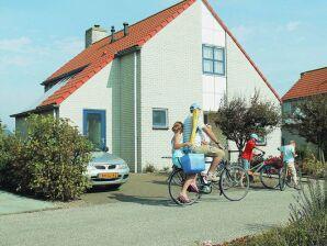 Ferienhaus Landal Beach Resort Ooghduyne 6D2 Comfort