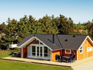 Ferienhaus Blåvand, Haus-Nr: 80136