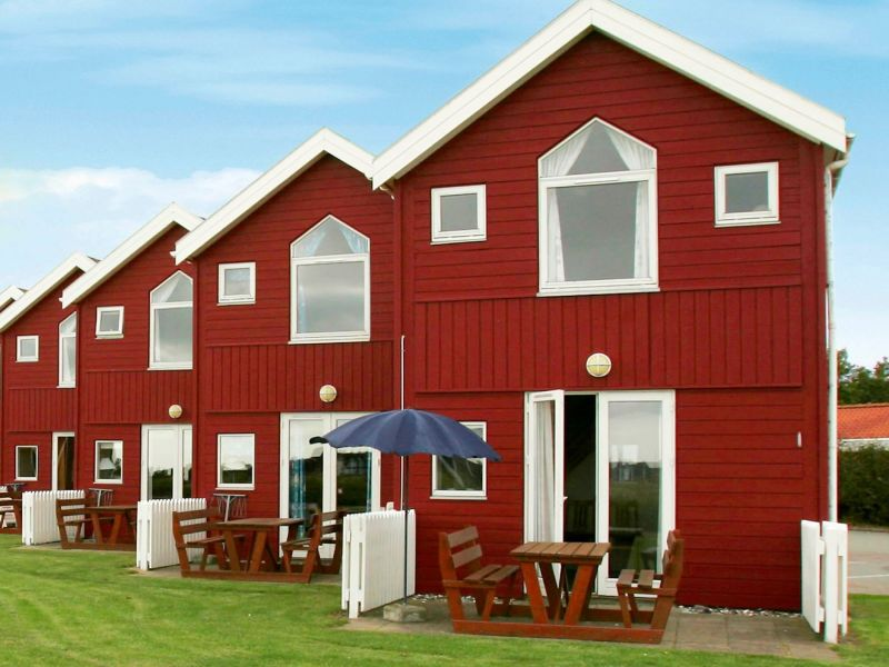 Ferienwohnung Hadsund, Haus-Nr: 37738