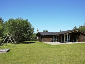 Ferienhaus Fjerritslev, Haus-Nr: 92140
