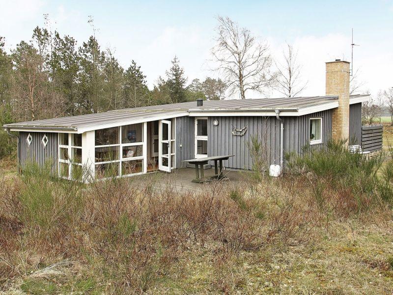 Ferienhaus Skagen, Haus-Nr: 96099
