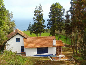 Holiday house Tranquilidade