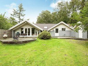 Ferienhaus Toftlund, Haus-Nr: 95380