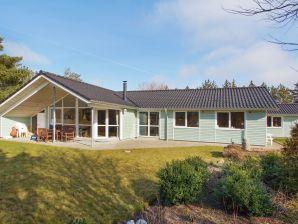 Ferienhaus Skjern, Haus-Nr: 65988