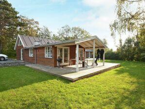 Ferienhaus Vejby, Haus-Nr: 58184