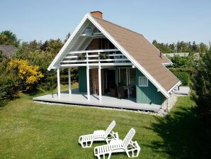 Ferienhaus Ebeltoft, Haus-Nr: 05217