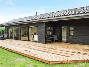 Ferienhaus Hadsund, Haus-Nr: 66008