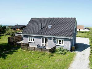 Ferienhaus Løkken, Haus-Nr: 40444