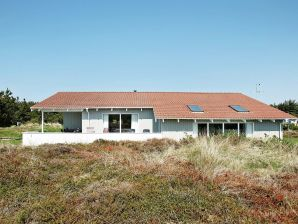 Ferienhaus Thisted, Haus-Nr: 88576