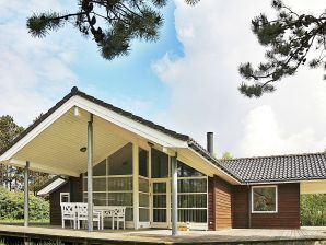 Ferienhaus Ulfborg, Haus-Nr: 97672