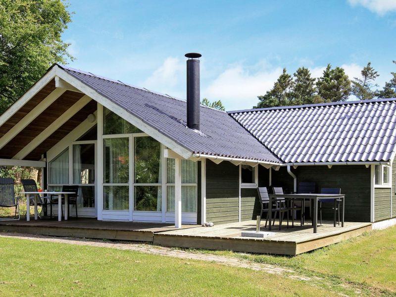 Ferienhaus Vejby, Haus-Nr: 47241