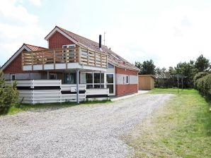 Ferienhaus Glesborg, Haus-Nr: 74218